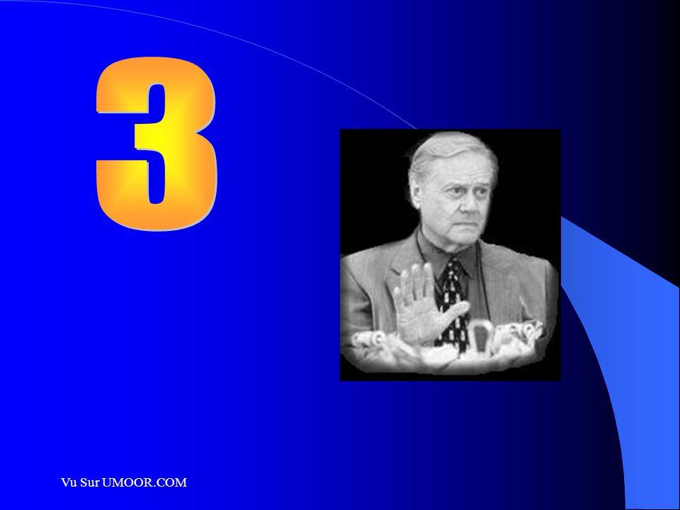 Réponse : Larry Hagman C'est JR Ewing bien sur !! De la mythique série « Dallas »