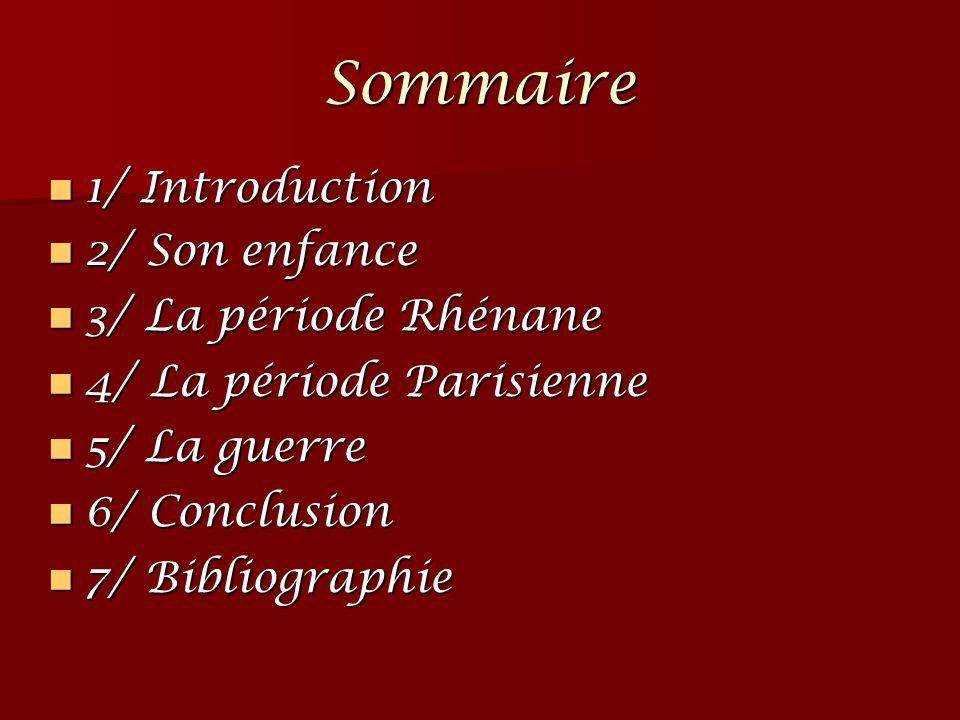 Bibliographie http://fr.wikipedia.org/wiki/Guillaume _Apollinaire http://fr.wikipedia.org/wiki/Guillaume _Apollinaire http://www.wiu.edu/Apollinaire/ http://bibliodesreveurs.free.fr/biograp hie/biographie_apollinaire.htm http://bibliodesreveurs.free.fr/biograp hie/biographie_apollinaire.htm