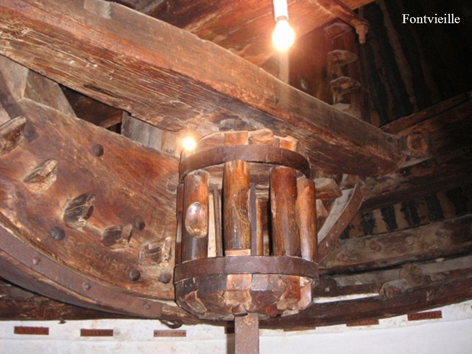 Fontvieille 13 Bouches du Rhône