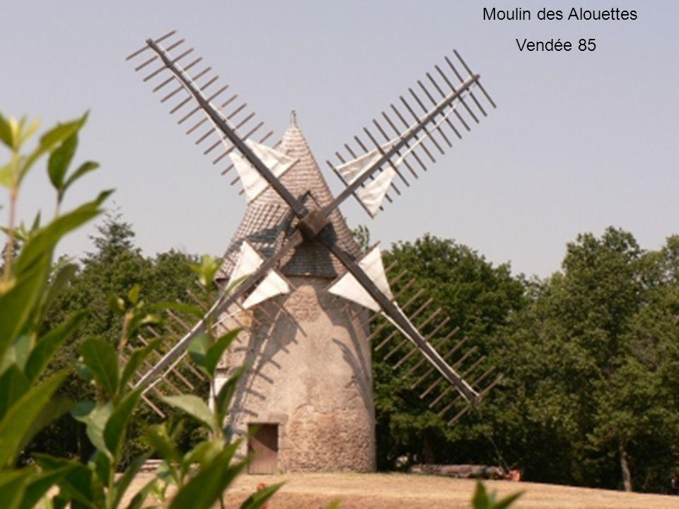 Andé Louviers 27 Eure