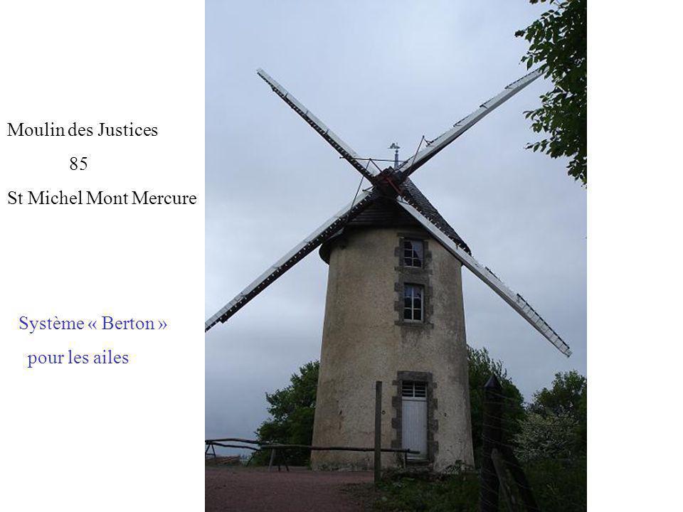 Moulin des Alouettes Vendée 85