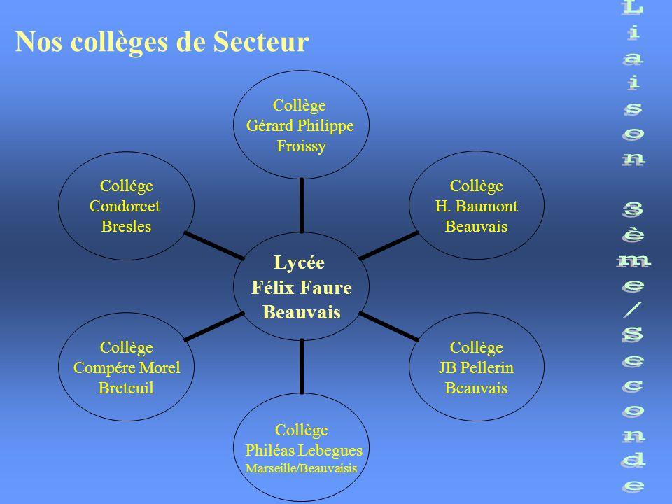 Deux Conseillères d'Orientation Psychologues Mme BORDE Alliette Mme LEON Brigitte (Nouveau Bureau) Le CIO :