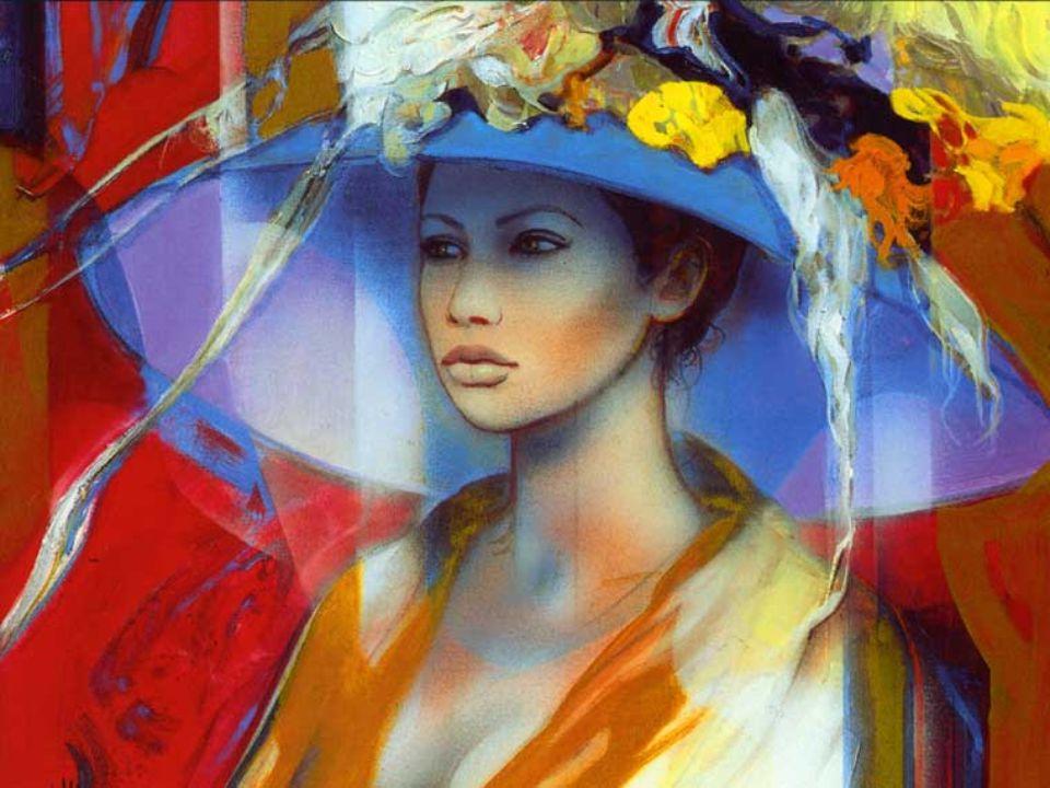 Ne rien attendre d'une femme mais simplement l'aimer d'amour, c'est l'assurance de tout recevoir d'elle, et plus encore… (Johanne Hauber-Bieth) *