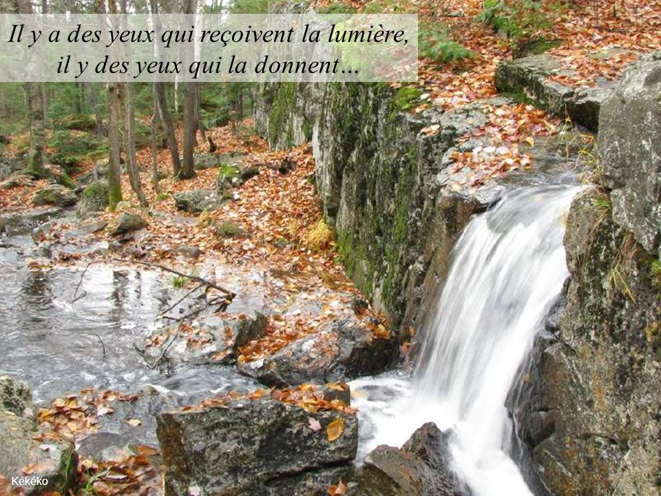 Qui a la même vision du monde à cinquante ans qu à vingt ans, a perdu 30 ans de sa vie… Lac Olivier