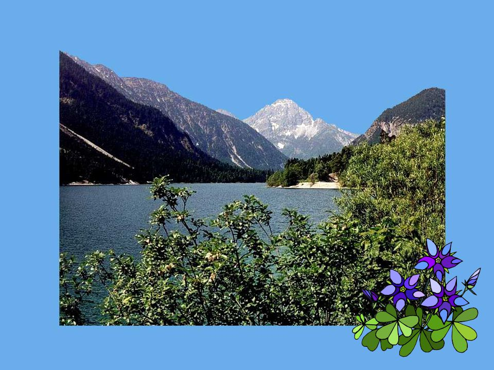 Même la montagne la plus rebelle n est pas abrupte de tous les côtés (André Gide)
