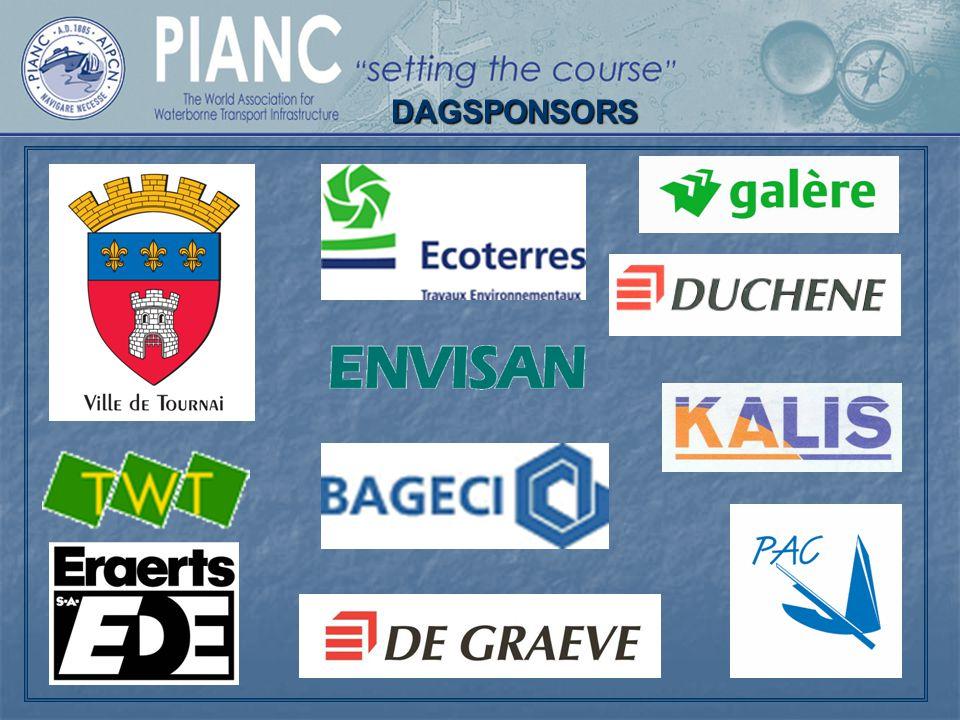 PIANC-België / AIPCN-Belgique SECRETARIAAT Vrijhavenstraat 3 8400 Oostende Tel.