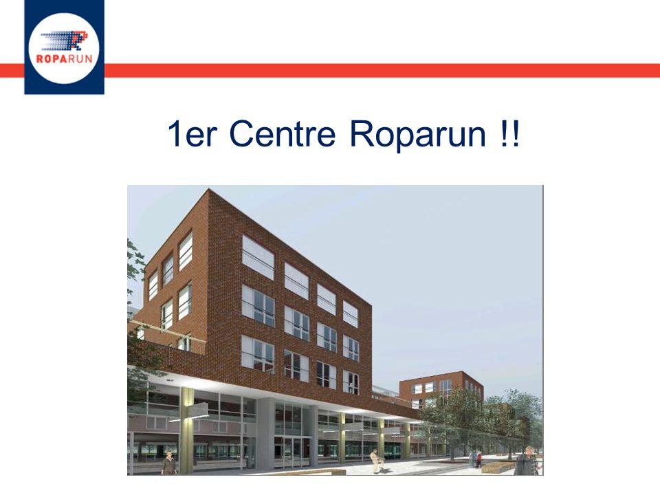 1er Centre Roparun !!