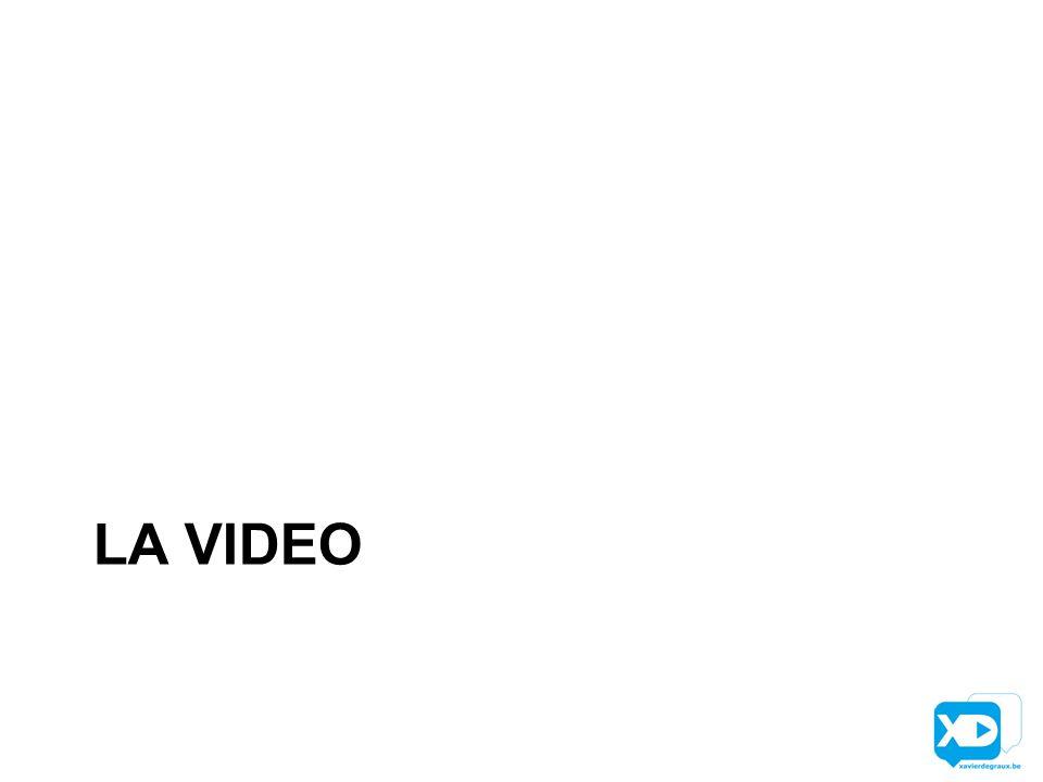 LA VIDEO