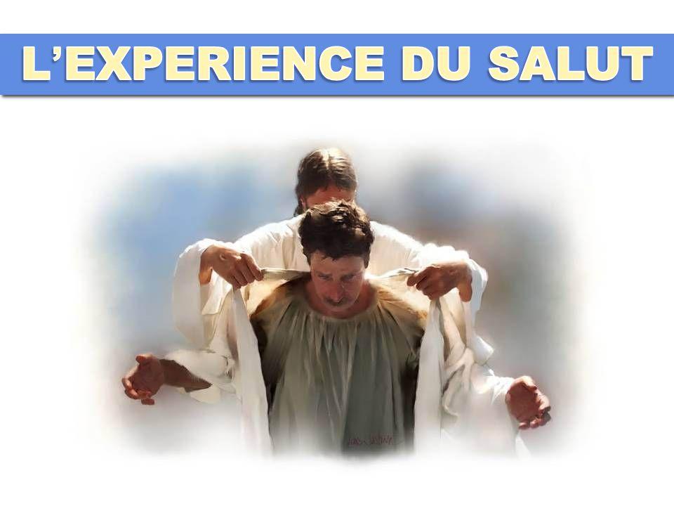puissance nécessaire pour vivre une vie sainte.