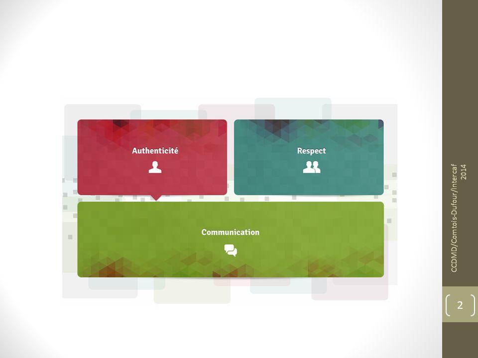 CCDMD/Comtois-Dufour/Intercaf 2014 2
