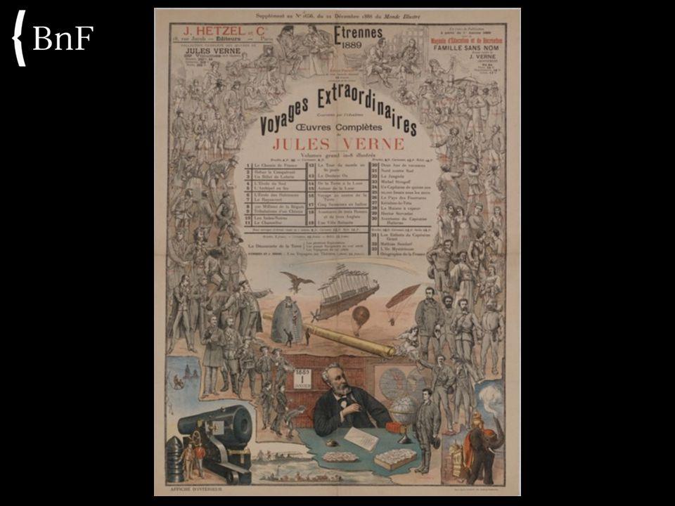 Hetzel Jules Verne