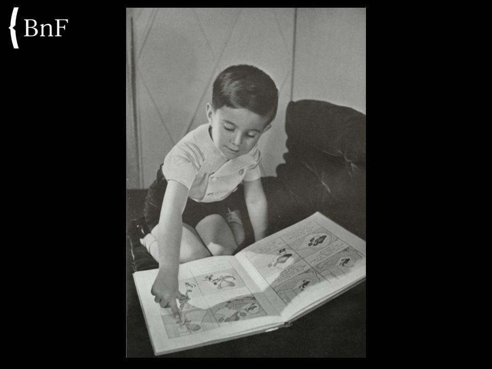 Babar jeune lecteur