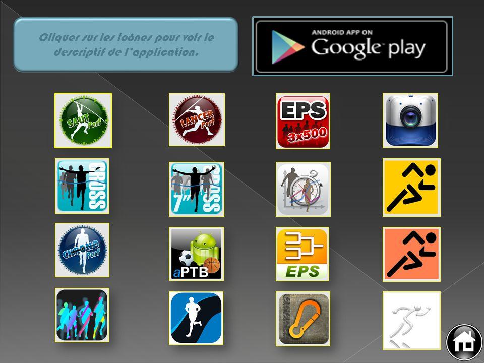 LOGONOMDESCRIPTIONEN EPSPRIXLIENS Slideshark Pour IPHONE et IPAD.