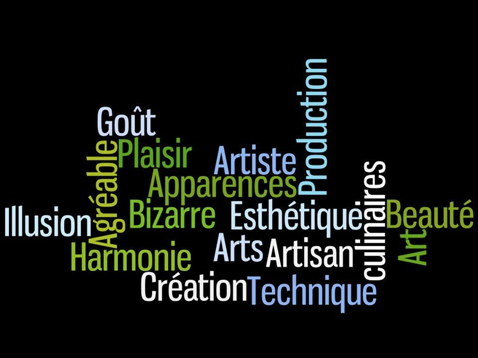 I.Art et technique Confusion originelle entre art et technique Cf.
