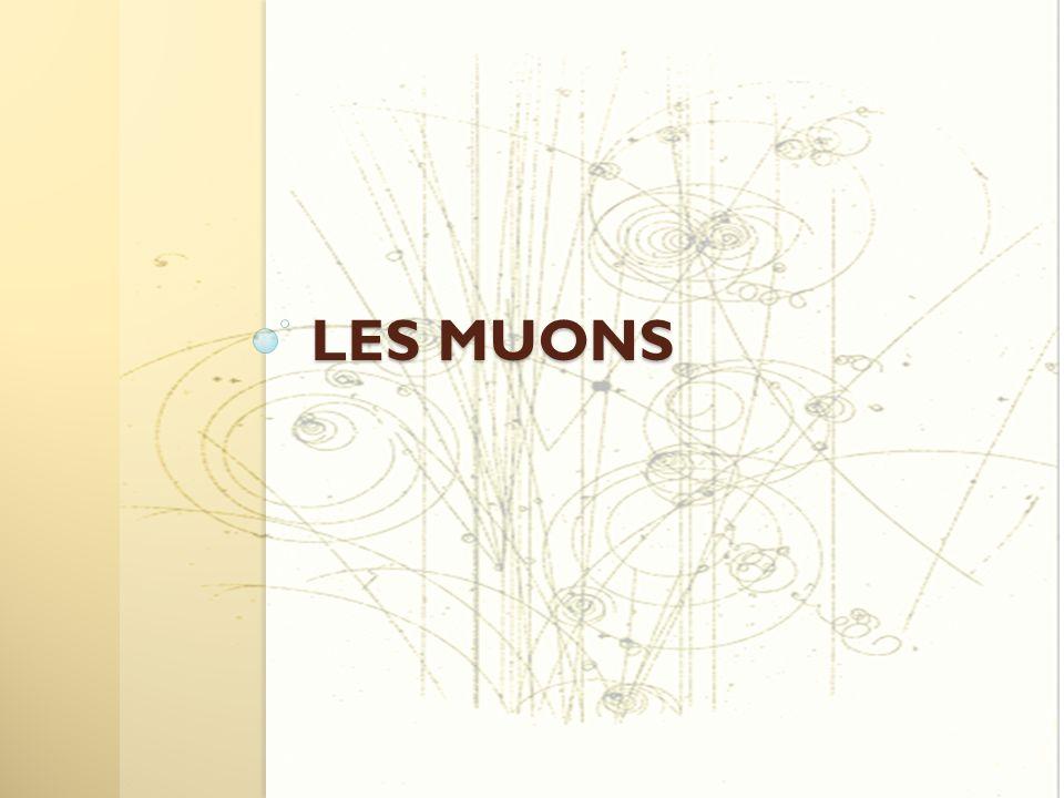 LES MUONS