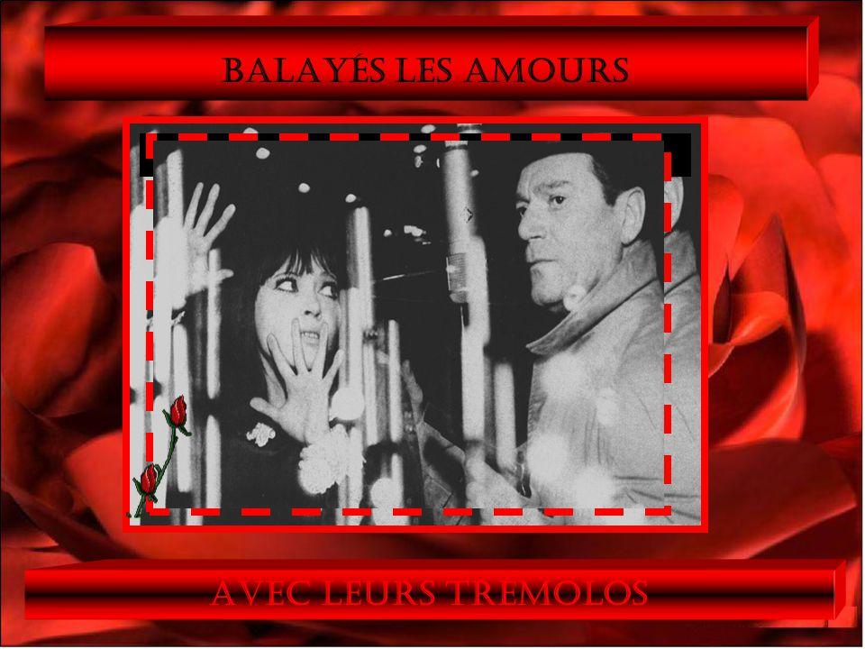 1950 – Charles Aznavour Mes chagrins, mes plaisirs Je n'ai plus besoin d'eux !