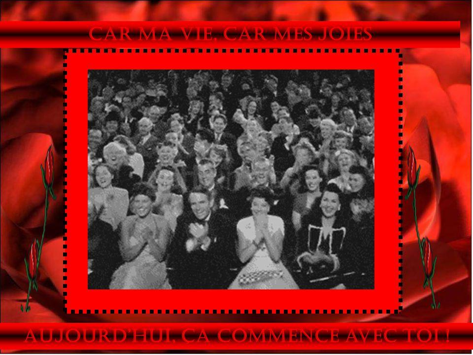 1961 – Theo Sarapo Non ! Rien de rien.. Non ! Je ne regrette rien