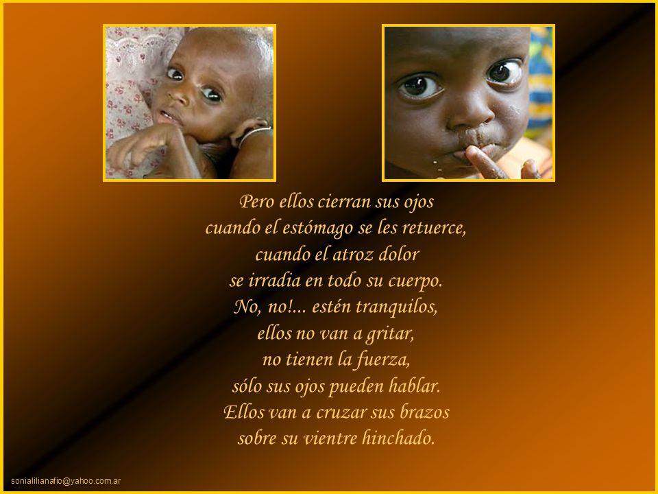 sonialilianafio@yahoo.com.ar No, no, tranquilícense, ellos no van a gritar.