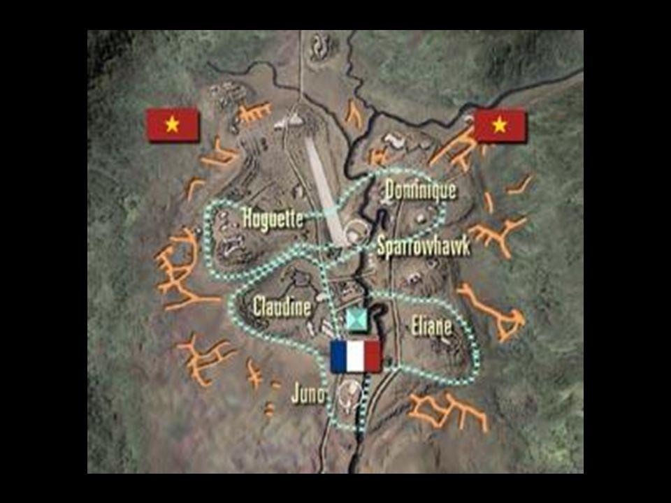 Le 6 mai 1954, après 56 jours de siège et de combat sous un déluge de feux, le camp retranché de Diên Biên Phu tombait. le 28 mars 1954, le Dakota san