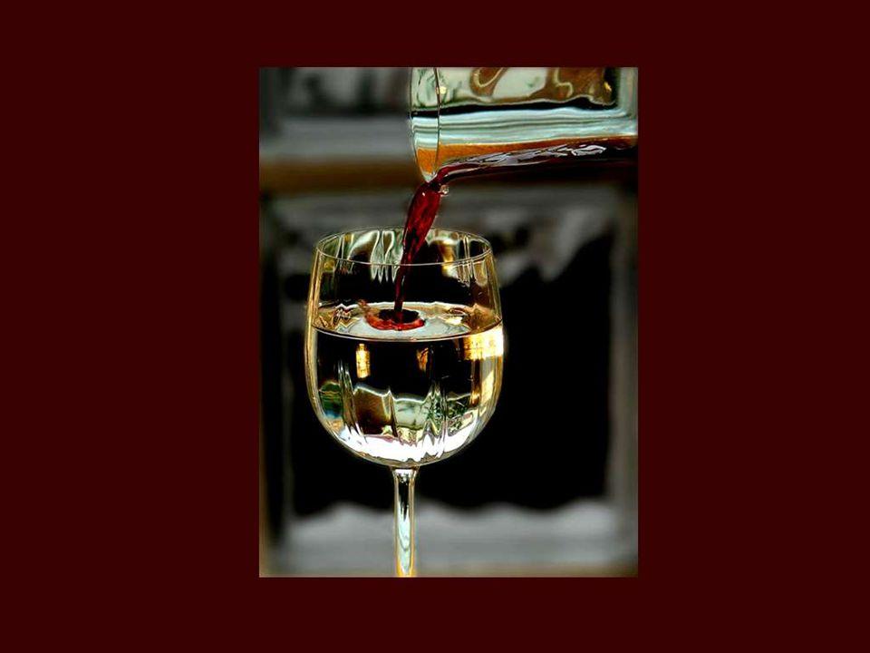 Le vin est ce qu'il y a de plus civilisé au monde. François Rabelais