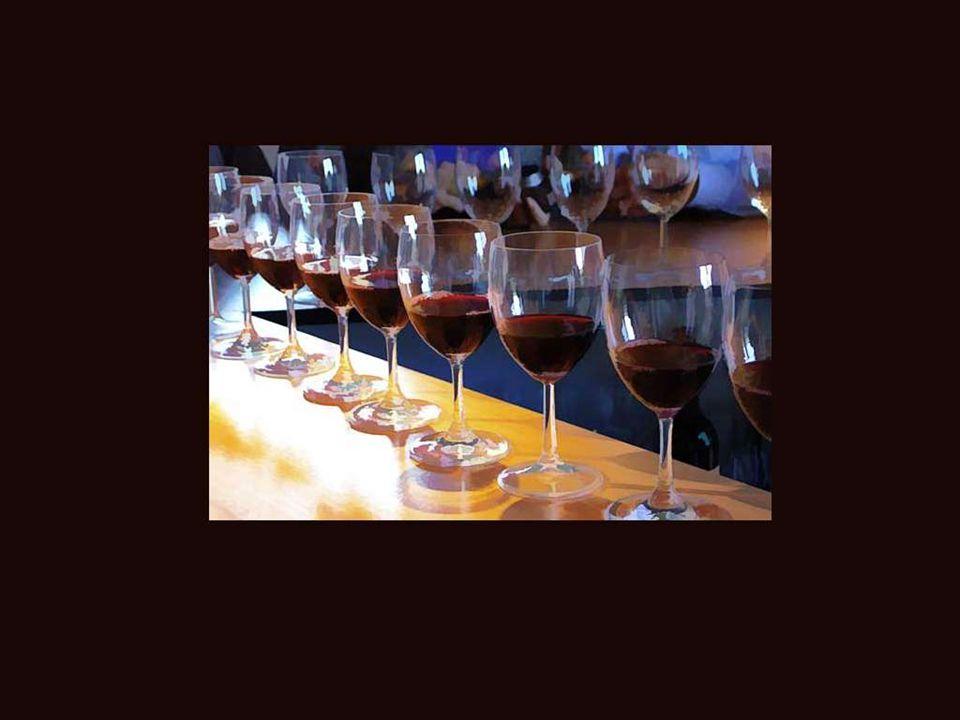 Le vin est la partie intellectuelle d'un repas. Les viandes et les légumes n'en sont que la partie matérielle. Alexandre Dumas