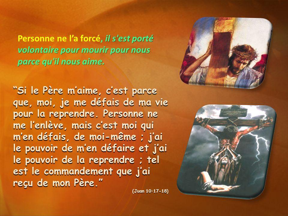 Jésus leur répondit : Amen, amen, je vous le dis, quiconque fait le péché est esclave du péché.