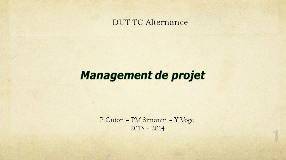 Styles de management DirectifConsultatifParticipatif D1 : Résoudre seul C1 : Consulter un à un en expliquant la préoccupation.