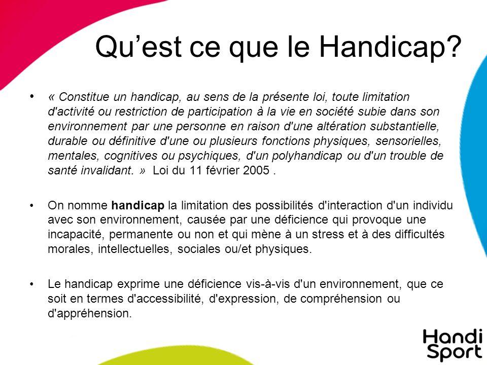 Contacts Marie-Cécile FLOURET Chargée de mission Handisport Gironde 06 13 74 50 30 Comité Départemental Handisport Gironde Maison Départementale des Sports 153, rue David Johnston 33 000 Bordeaux Tel/Fax: 05 56 48 56 59 Mail: cd33@handisport.org.