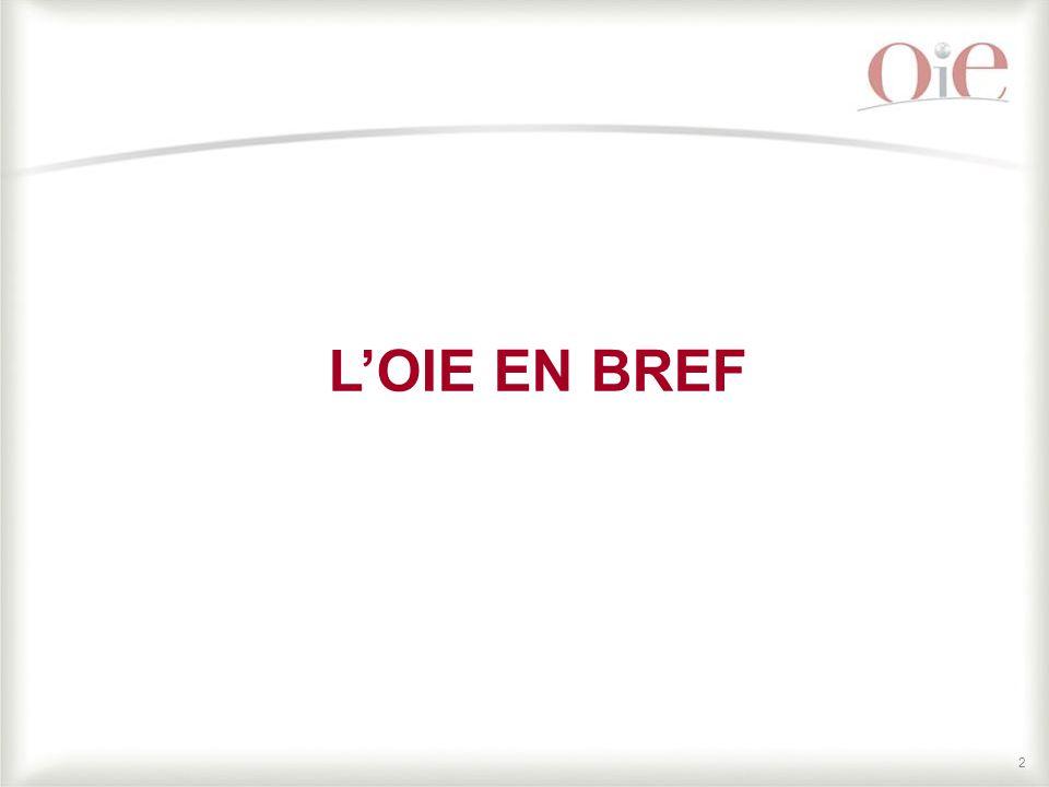 2 L'OIE EN BREF