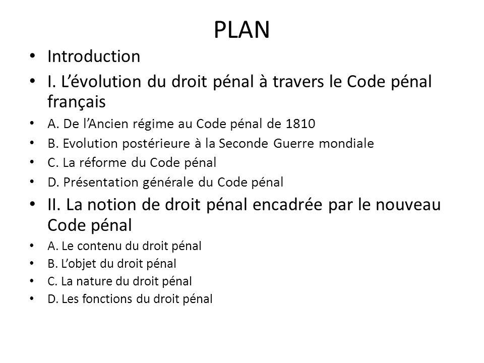 Lexique juridique Codification: Action de faire un Code.