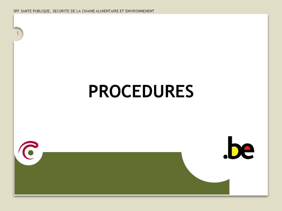 SPF SANTE PUBLIQUE, SECURITE DE LA CHAINE ALIMENTAIRE ET ENVIRONNEMENT 12 Procédures non effectuées Pathologie qui contre-indique une procédure pathologie + V64.1 Procédure refusée par le patient pathologie + V64.2 Problème de planification au sein de l'hôpital pathologie + V64.3
