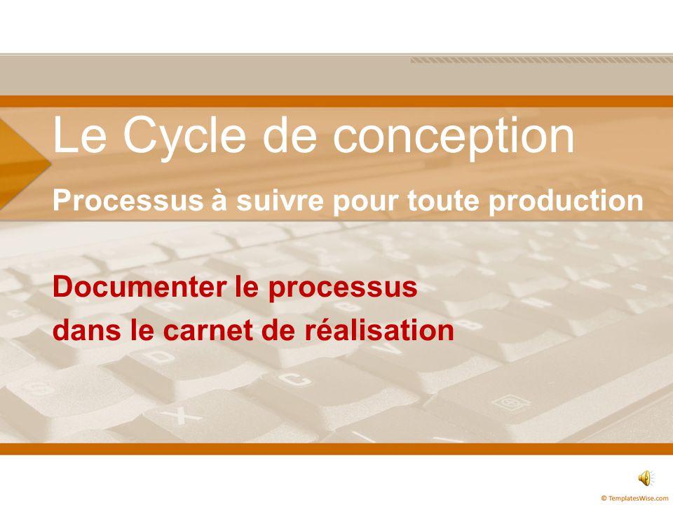 Rappel: le processus A.Recherche B / C. Planification: Conception et Mise en œuvre D.
