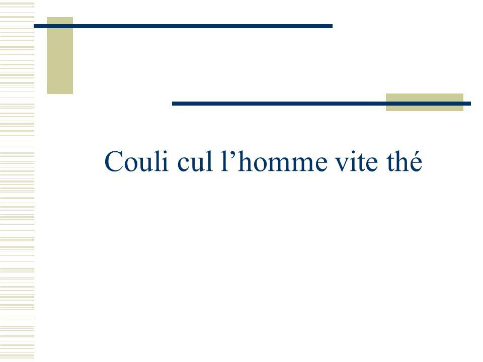 Pourre me re-joux-Indre Nom: LEBEAU-BRUNELLE Prénom:Paul (Pas-Paul pour les intimes) Adresse: 100 Rue: Desseins Ville:Cenne (Senneville) Province: Quai- bèque Pays; Canne (en abréviation) Ha oui mon cod: C 0 C D 2 R (CÉ 0 COIN)(DE 2 RUES) Mon nippe: vou sera four-ni sur de-m'ande