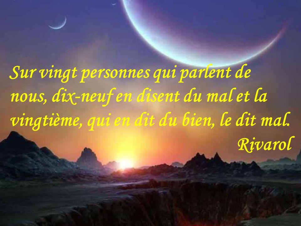 Un intellectuel est un type qui est rassuré quand il n'est pas compris. Pierre Perret