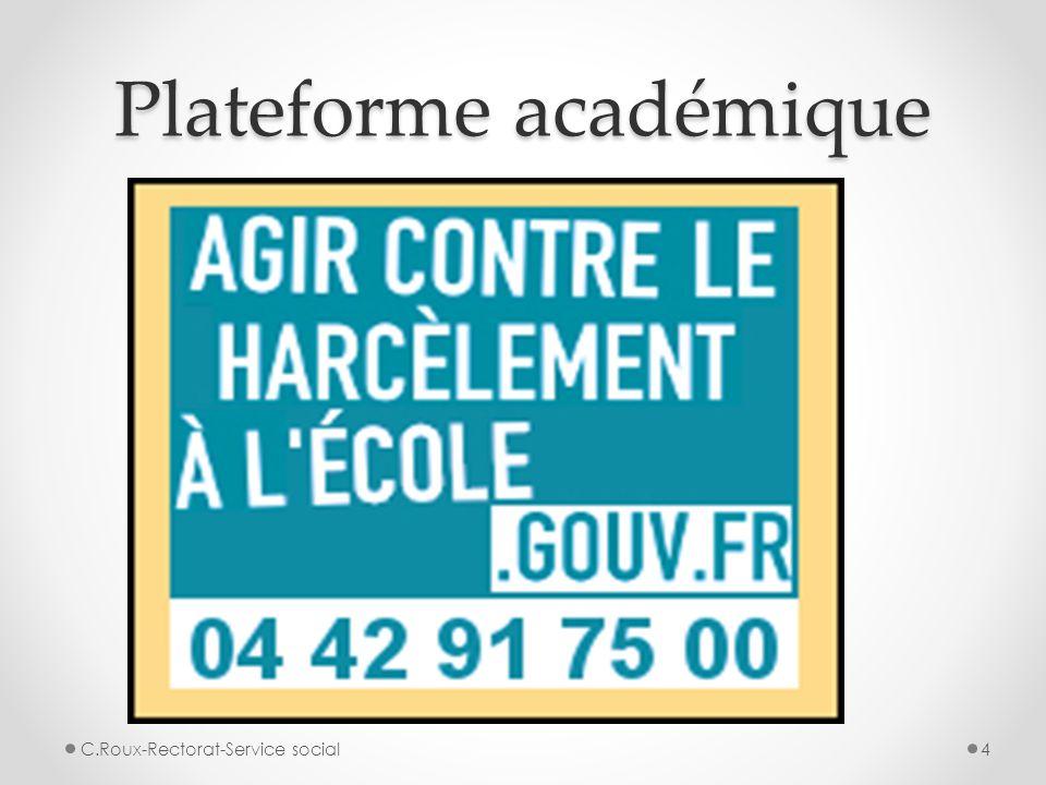Plateforme académique C.Roux-Rectorat-Service social4
