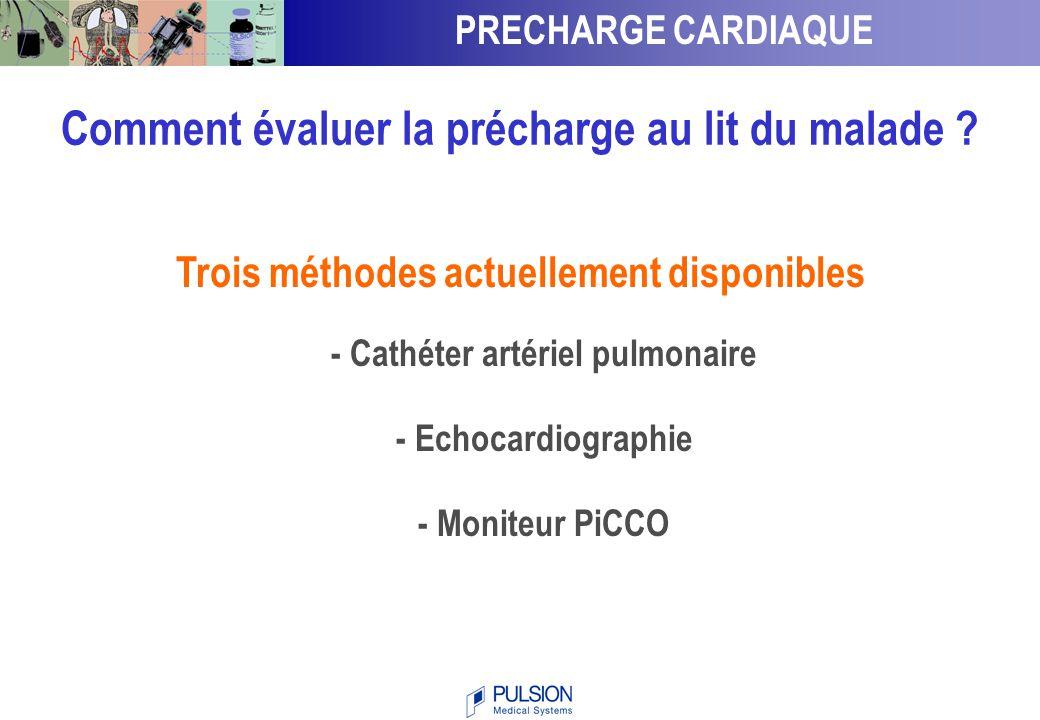 Activité respiratoire spontanée Putensen et al. Am J Respir Crit Care Med 1999, 2001 Kress et al. N Engl J Med 2000 Limites à l 'utilisation des indic