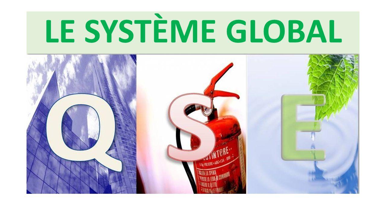 LE SYSTÈME GLOBAL