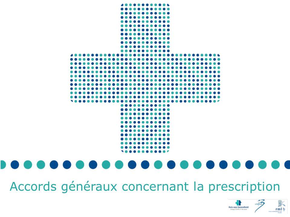 Quand le médecin généraliste et le pharmacien se rencontrent … Pour commencer … A quoi sert ou devrait servir une prescription et les règles qui y sont associées .