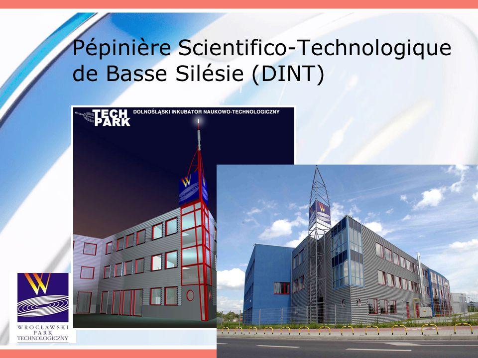 Pépinière Scientifico-Technologique de Basse Silésie (DINT)