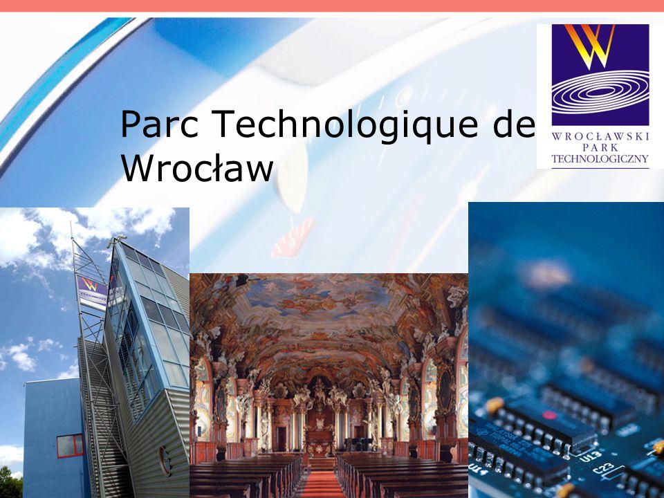 Parc Technologique de Wrocław
