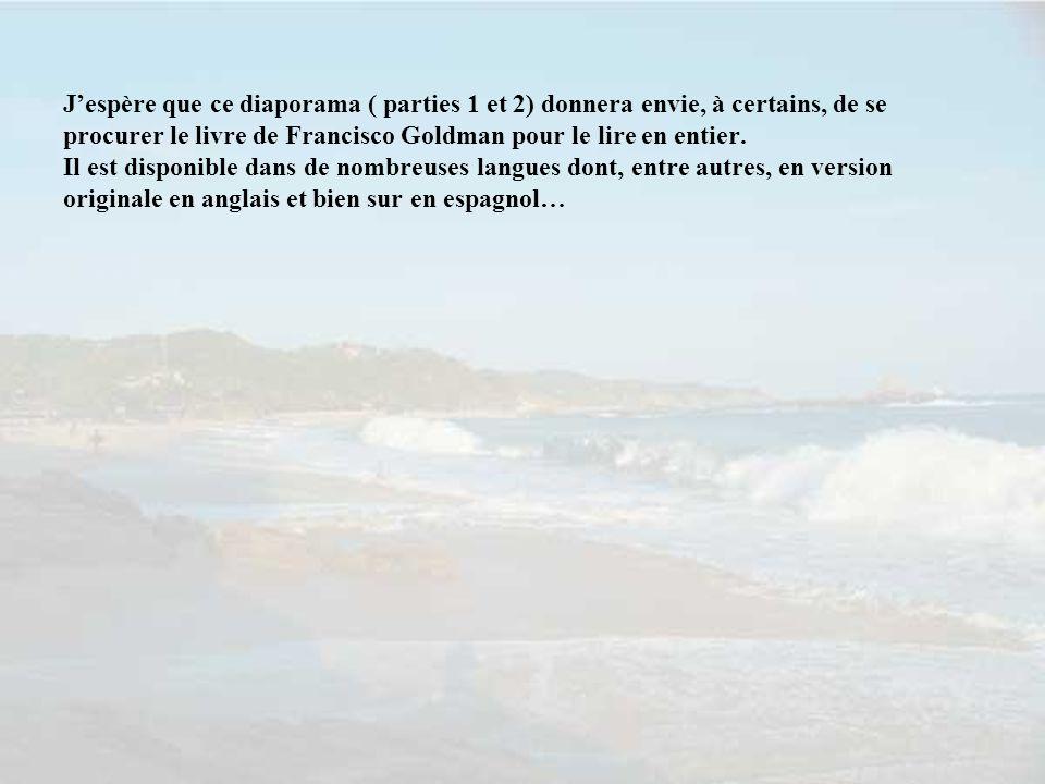 PRIX AURA ESTRADA Fondé par l'écrivain primé Francisco Goldman, le Prix Aura Estrada, qui a été annoncé officiellement lors de la Foire du livre Guada