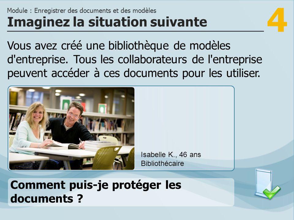 5 Type 1 Les documents de travail normaux sont enregistrés au format.docx.