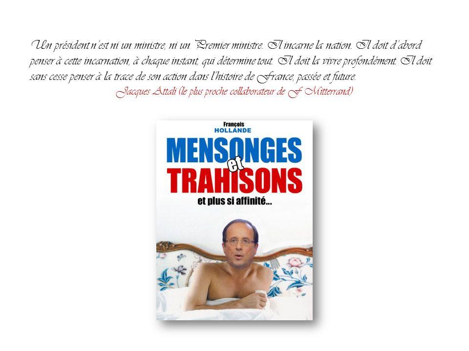 Moi Président….. Progression manuelle Par Nanou et Stan