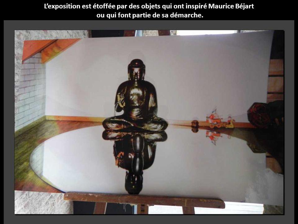 Un hommage particulier sera réalisé en l'honneur de Thierry Bosquet qui fut l'un des plus grands décorateurs de Maurice Béjart et qui, en son art, reste l'un des artistes les plus demandés en Belgique et dans le monde.