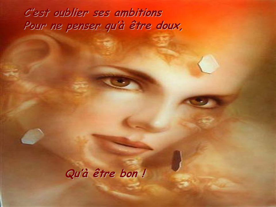 Pour ne faire qu'un, il faut être deux … Réflexions sur l'amour de jacotte Du site : http://perso.orange.fr/jacotte24/ Musique: comme d'habitude …