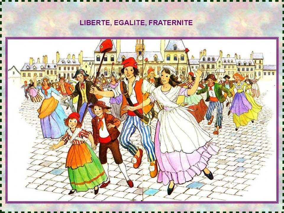 Le jeune roi Louis XVI est gé- nereux, mais faible et irrésolu ; s'il choisit de bons ministres et aide les Etats-Unis à proclamer leur liberté, il do