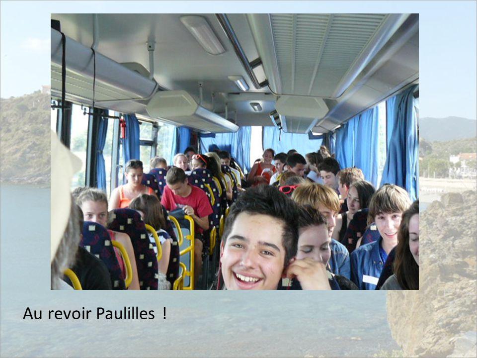 Au revoir Paulilles !