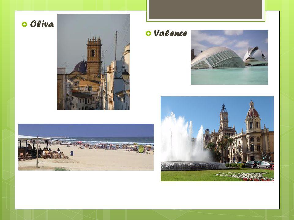  Oliva  Valence