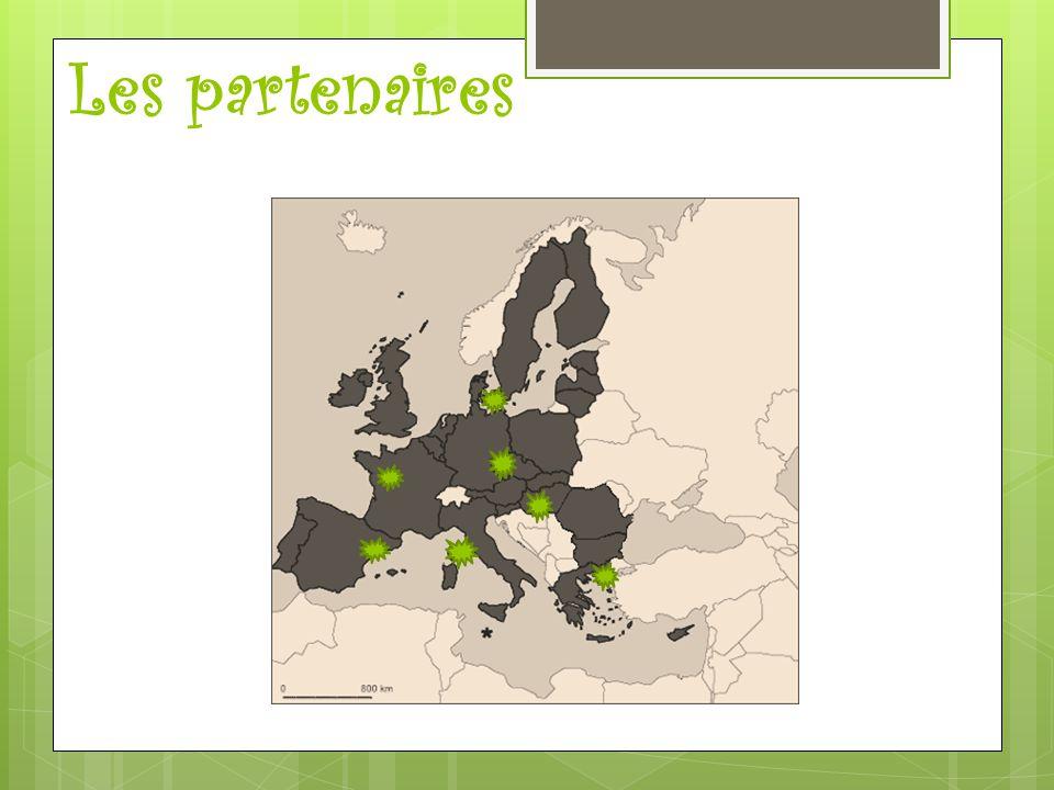 Les déplacements :  17 – 21 octobre 2011 – Roumanie  16 – 23 mars 2012 - Espagne  7 – 11 mai 2012 - Italie  8 – 12 octobre 2012 – Pologne  11 – 15 mars 2013 - France  8 – 14 avril 2013 - Suède  27 – 31 mai 2013 - Turquie