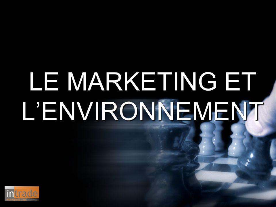   II- LE RÔLE DE L'ENVIRONNEMENT 8- le rôle de la distribution : (suite) Ø La promotion vers les distributeurs La promotion regroupe un ensemble hétérogène de techniques visant à stimuler les achats.